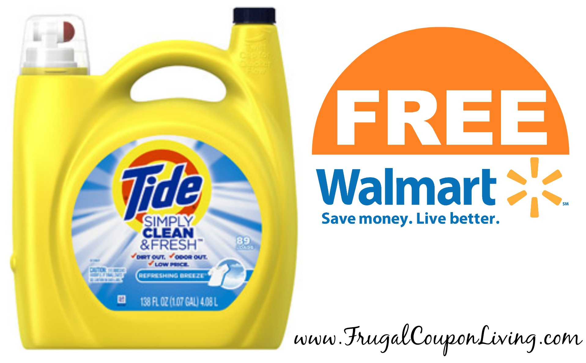 Tide Coupons Detergentdeal Starting At Each Laundry Room Wall Cabinets - Free All Detergent Printable Coupons