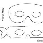Tmnt Mask … | Work   Teenage Mutant Ninja Turtle | Pinterest | Ninja   Teenage Mutant Ninja Turtles Free Printable Mask