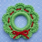 Top 12 Free Christmas Crochet Patterns   Free Printable Christmas Crochet Patterns