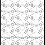 Tracing – Letter Tracing / Free Printable Worksheets – Worksheetfun   Free Printable Alphabet Pages