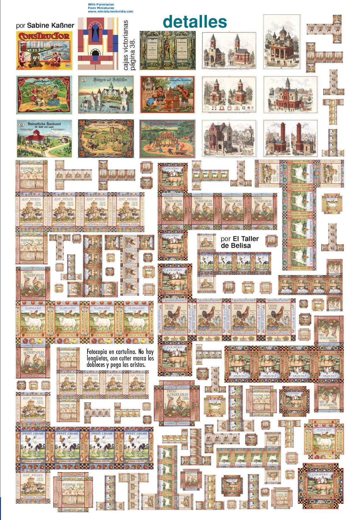 Valerie Bursic (Valb2561) On Pinterest - Free Printable Miniature Book Covers