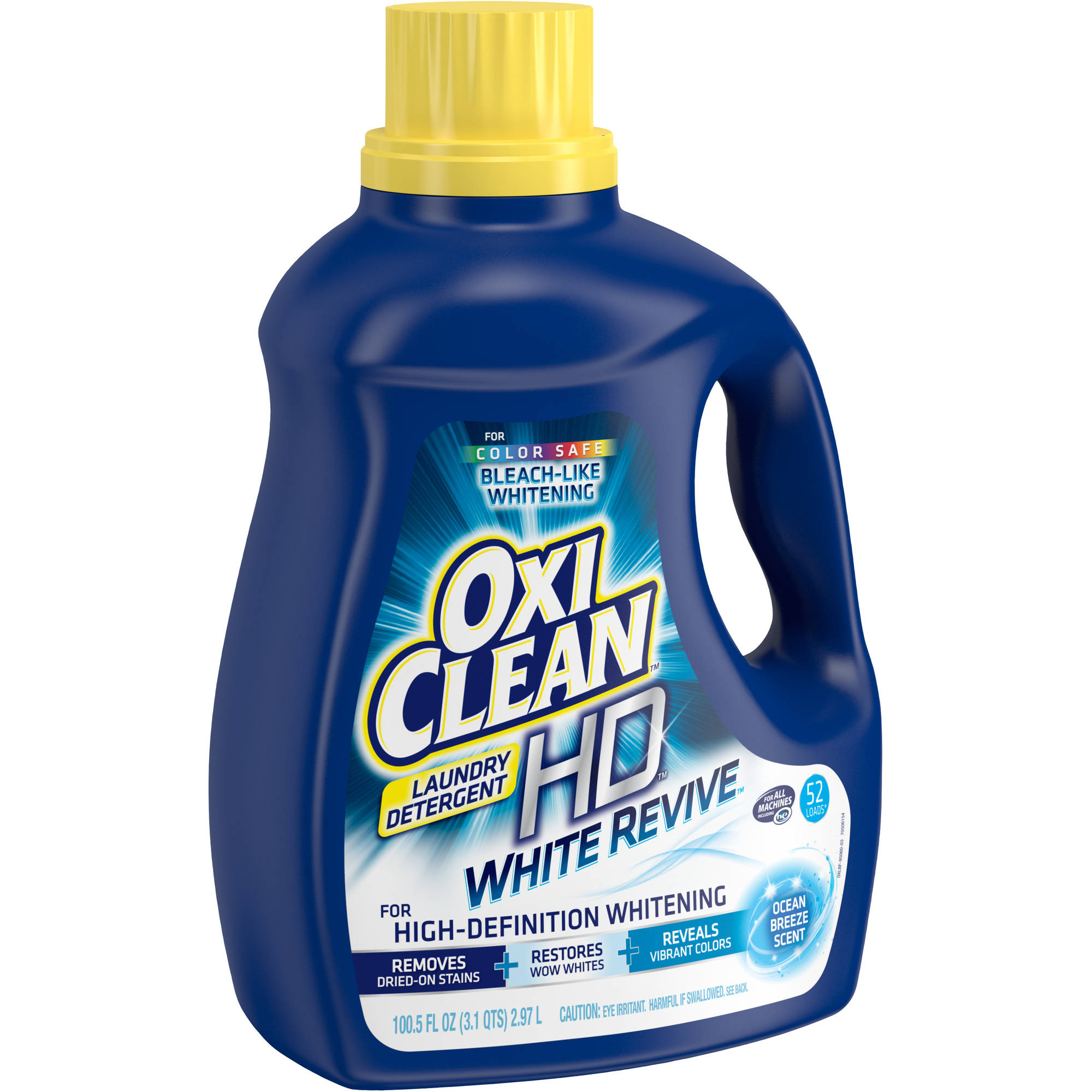 Walgreen's: $0.89 Oxiclean Detergent! ($8 Value) - Free All Detergent Printable Coupons