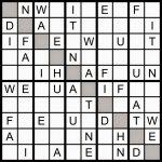 Web Sudoku Printable   Ecosia   Free Printable Sudoku 6 Per Page