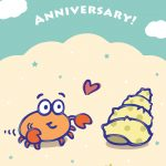 When I Found You   Free Happy Anniversary Card | Greetings Island   Printable Cards Free Anniversary