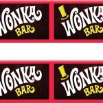 Wonka Bar Template   Home Design Ideas   Home Design Ideas   Free Printable Wonka Bar Wrapper Template