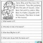 Worksheet. Free Printable Reading Comprehension Worksheets   Free Printable Reading Comprehension Worksheets For Kindergarten