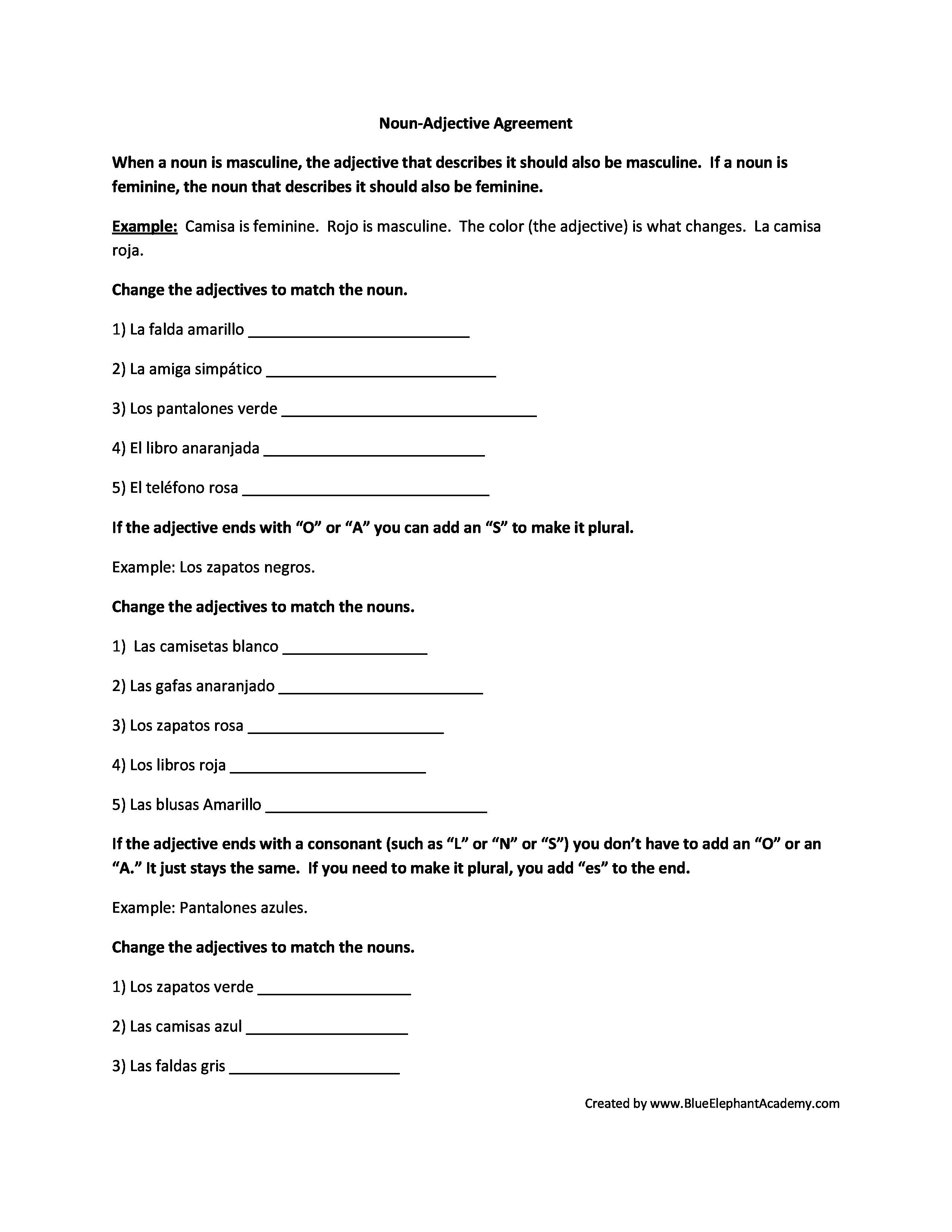 Worksheet. Free Printable Spanish Worksheets. Worksheet Fun - Free Printable Elementary Spanish Worksheets