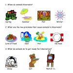 Worksheets On Bear Hibernation   Google Search | Bear Hibernation   Free Printable Hibernation Worksheets