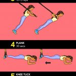 Your 20 Minute Total Body Trx Workout   Lifedaily Burn   Free Printable Trx Workouts